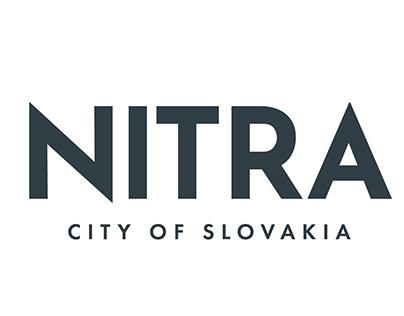 Nitra City of Slovakia
