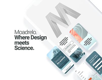 UI | Webdesign | Identity - Moadrelo