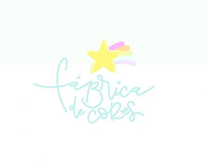 Fábrica de Cores - Branding