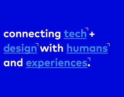 Gramercy Tech - Branding for a NYC digital agency
