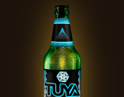 Beer Bottle design