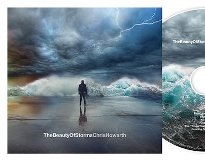 Chris Howarth Music Album Artwork