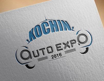 Typographic Logo - Concept design