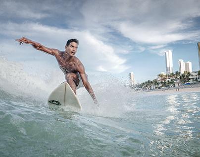 Surfing in Natal / Brazil Part 3