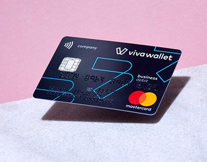 Viva Wallet - Brand Identity