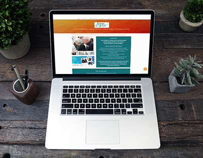 JCAC Website Design & Development