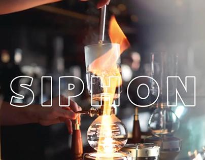SIPHON - Starbucks Reserve