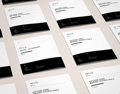 REVEL Corporate Identity Manual