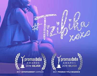 #Tizibika Show Packaging
