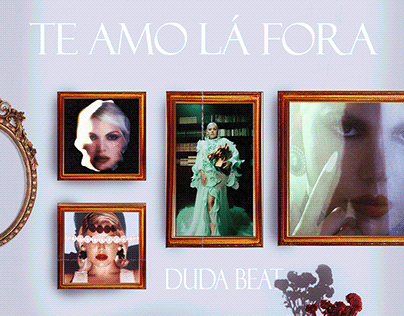 Duda Beat - Te Amo Lá Fora