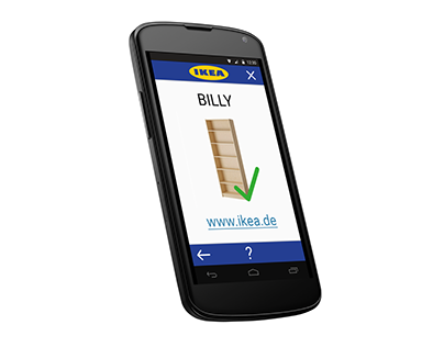 IKEA Instructions App