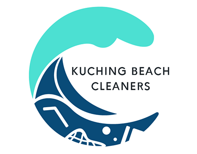 Interactive website for Kuching Beach Cleaners