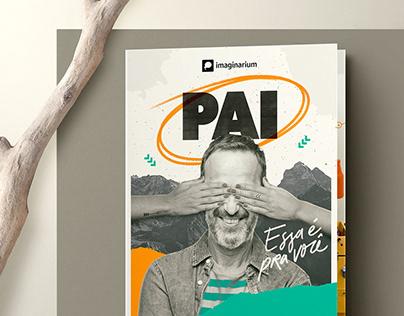 Catálogo Dia dos Pais 2019 Imaginarium