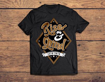 Soul Grind T-Shirts