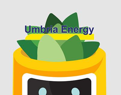 Mascotte Umbria Energy