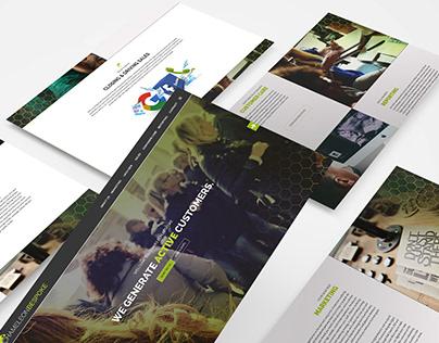 Chameleon Bespoke - Setting up an agency in 1 week