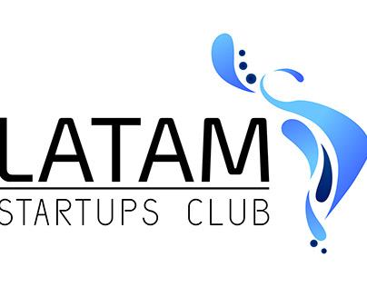 Diseño de Logo - LATAM STARTUPS CLUB