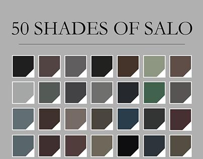 50 Shades of Salo