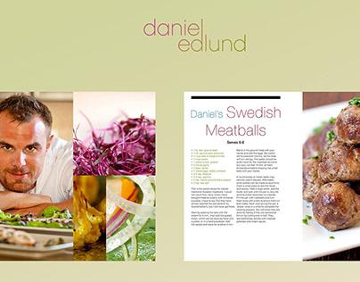 Chef Daniel Edlund