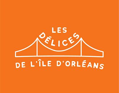 Les délices de l'île d'Orléans