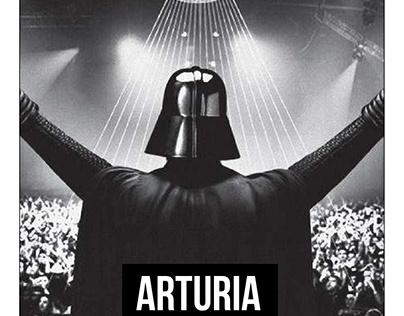 Revista - Arturia