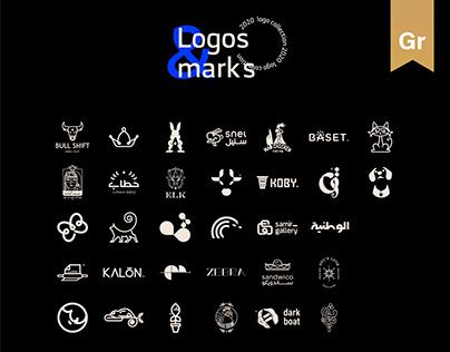 logos & marks Vo2