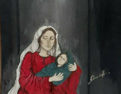 Especial y Bendicion, Daniela Fonseca.