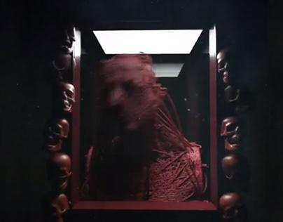 Hell asylum box.