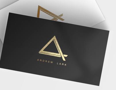 Andrew Lark 2018 Branding
