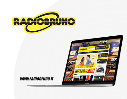 Radiobruno Website
