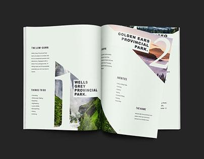 BC Destination Booklet