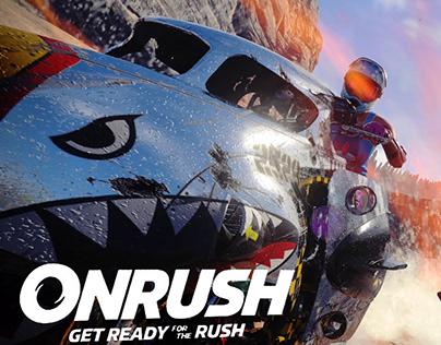Onrush Bikes