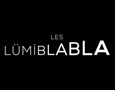 Lumiblabla   Fête des Lumières Lyon 2018