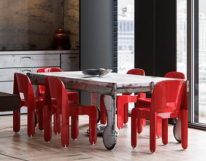 DISIG | Residential development