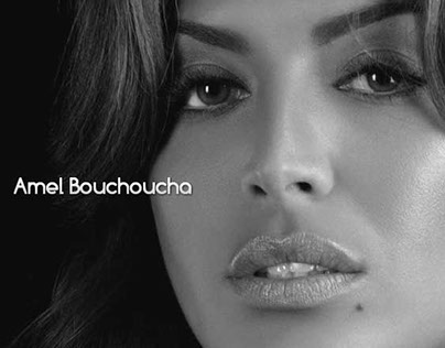 Amel Bouchoucha Official Website
