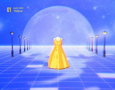 [M/V] Miryo - YELLOW