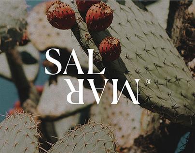Sal Mar Restaurant - Branding & Web Design