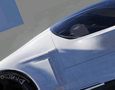 Porsche AG Thesis - Porsche 525