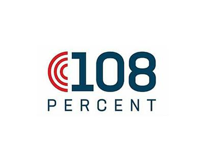 108 PERCENTLOGO .V1