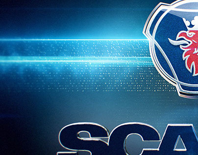 Scania & MG Group #motiondesign