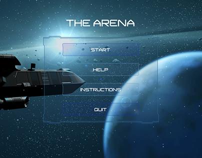 Unity Game Design