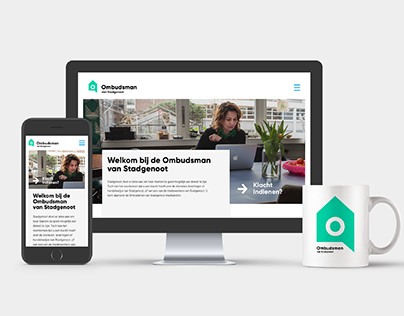Ombudsman website