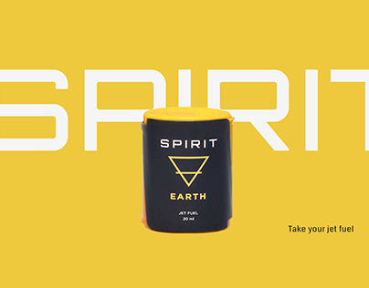 SPIRIT, ecommerce website