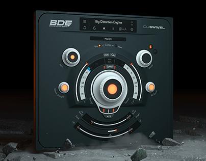 DJ Swivel - BDE - Big Distortion Engine