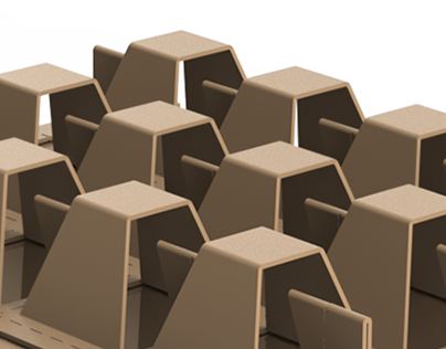 SlimBox - Egg Box Packaging Redesign (Award Winning)