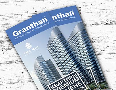 3 fold brochure design