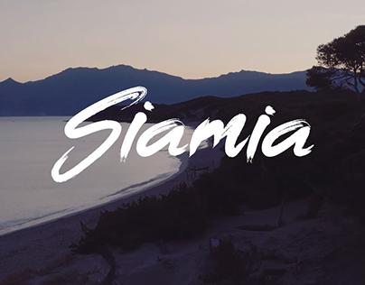 Siamia