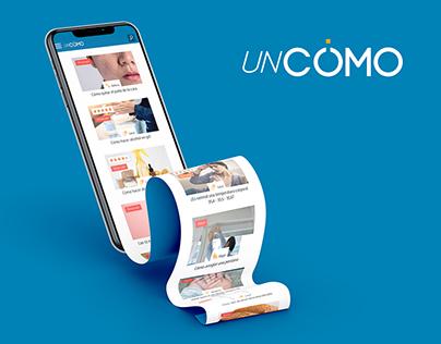 Online Magazine - unCOMO