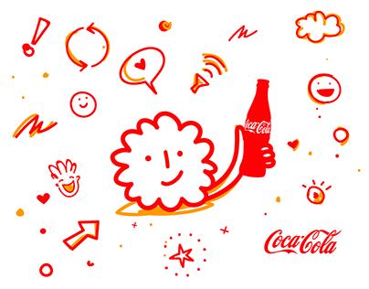 Coca-Cola - Encuentro KO