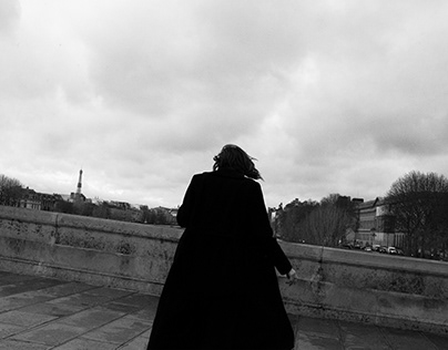 Noir Paris